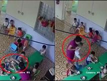 Xác minh việc trẻ bị nhồi nhét thức ăn và bạo hành ở Hà Nội