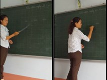 Cách đánh vần lạ cho học sinh lớp 1 khiến phụ huynh hoang mang: Bộ GD-ĐT vào cuộc xác minh