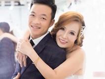 Cô dâu 61, chú rể 26 tuổi sắp tổ chức đám cưới như mơ ở Cao Bằng