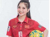 Bạn gái Quang Hải chia sẻ