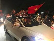 Hà Nội huy động hơn 500 cảnh sát bảo vệ trật tự sau trận tứ kết Việt Nam - Syria tối nay