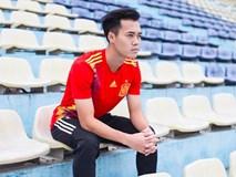 Nguyễn Văn Toàn - chàng cầu thủ vừa ghi bàn thắng lập nên kì tích cho đội tuyển Việt Nam tại ASIAD là ai?
