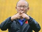 HLV Park Hang Seo: 'Tôi không muốn kịch bản như World Cup 2002'