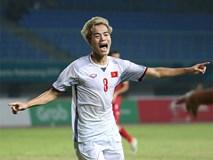 BLV Quang Huy: 'Ngả mũ trước tài thay người của HLV Park Hang Seo'