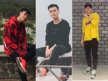 Ngoài mái tóc chất nhất U23 Việt Nam, 'soái ca' Văn Toàn sở hữu gu thời trang cực 'bảnh'