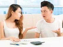 Chồng doanh nhân thành đạt đếm tiền cho vợ đi chợ từng ngày