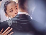 Chùm ảnh đẹp xúc động trong đám cưới của Trương Hinh Dư và sĩ quan đặc công điển trai như nam thần