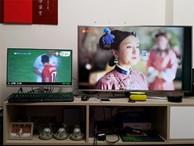 Khi chồng muốn cổ vũ cho Olympic Việt Nam nhưng vợ lại ghiền Diên Hy Công Lược thì đây chính là phương pháp vẹn cả đôi đường