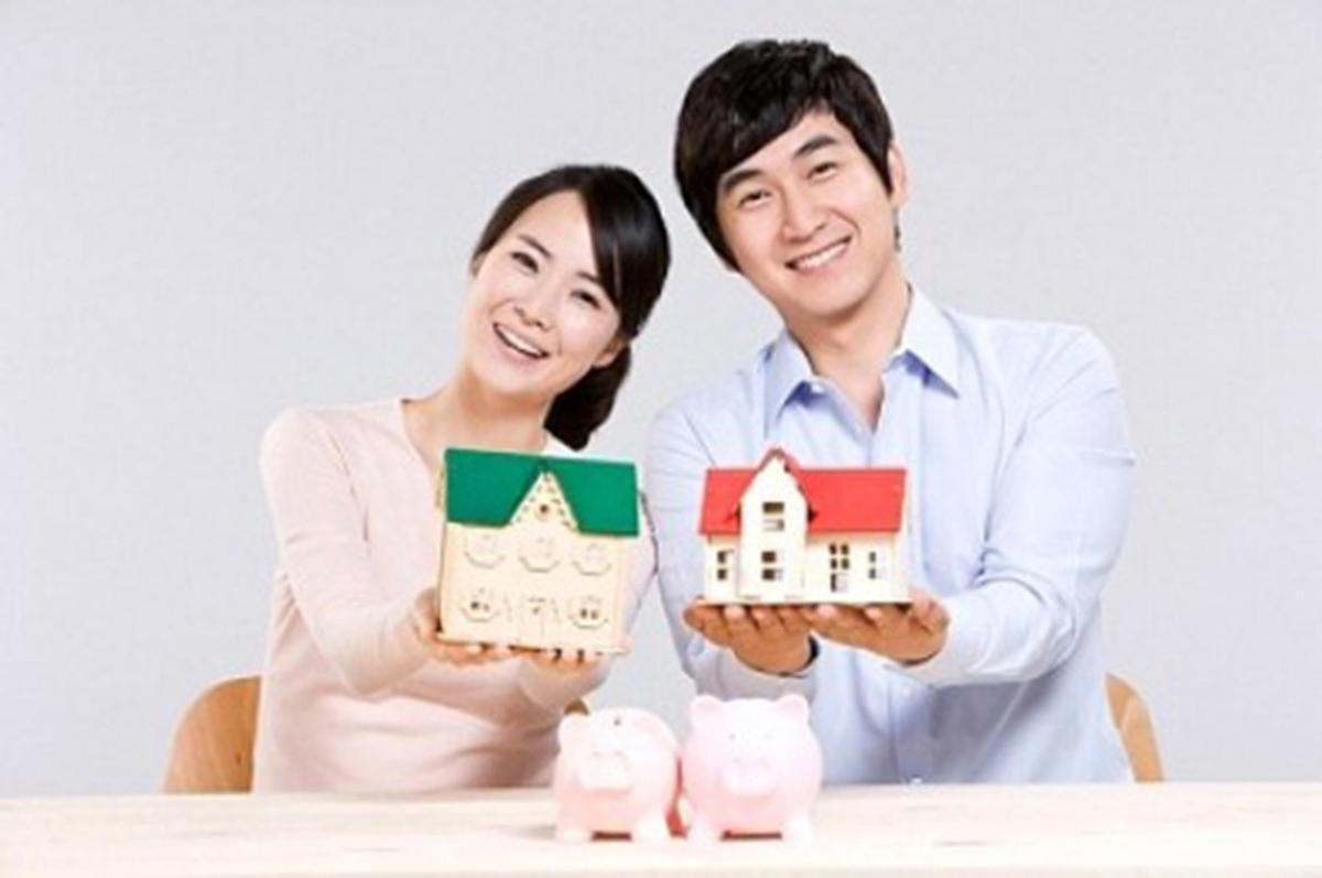 Hành trình mua nhà Hà Nội từ tay trắng của đôi vợ chồng trẻ-1