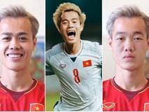 Chùm ảnh chế: Các tuyển thủ Olympic Việt Nam đồng loạt