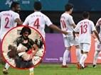 Áo đấu của Olympic Syria không có tên cầu thủ: Lý do phía sau thật muốn người ta rơi nước mắt