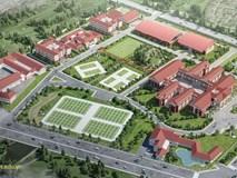 Choáng ngợp với sự sang chảnh của ngôi trường giữa phố núi Tây Nguyên, nơi được ví như Dubai Việt Nam