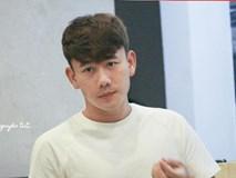 Mọi góc đẹp trai như soái ca của Minh Vương - cầu thủ vừa sút tung lưới Hàn Quốc tại ASIAD