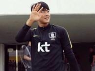 Đẹp trai và thành công là thế, dàn cầu thủ Olympic Hàn Quốc vẫn F.A