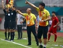 HLV Park Hang-seo cảm ơn học trò, nhận toàn bộ trách nhiệm về trận thua Hàn Quốc