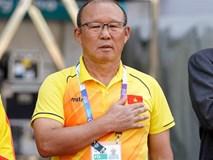 """HLV Hàn Quốc: """"Tôi muốn xin lỗi ông Park Hang Seo"""""""