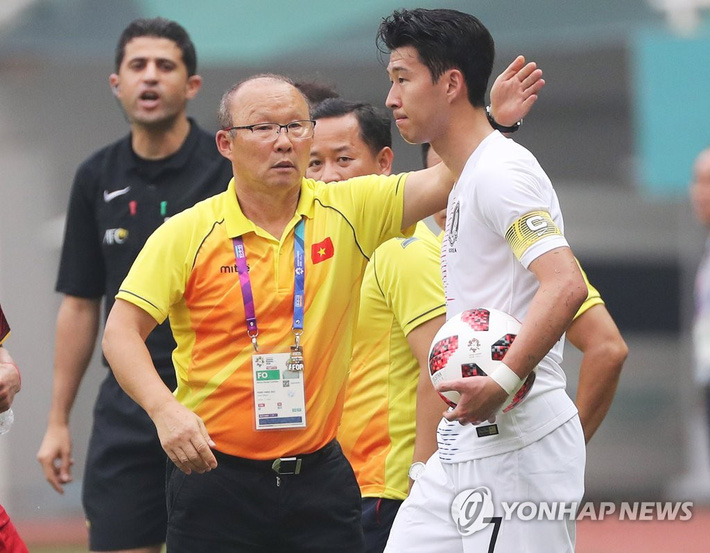 Báo Hàn Quốc: Phép lạ không còn nữa, song U23 Việt Nam đã làm mê hoặc cả châu Á!-2