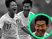Báo Mỹ soi kỹ vẻ mặt hớn hở của Son Heung-min trong trận đấu với U23 Việt Nam