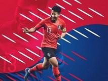 Báo Anh và Tottenham chúc mừng Son Heung Min sau chiến thắng Olympic Việt Nam