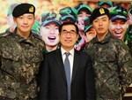 Lee Eun Joo - mỹ nhân tự sát sau cảnh nóng, gây thương xót suốt 14 năm-6