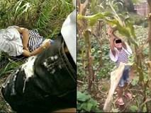 Thi thể không toàn vẹn của bé gái 8 tuổi được phát hiện trong rừng tre, cảnh sát nghi ngờ hung thủ chính là mẹ kế
