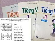 Giáo viên cũng tranh cãi về cách đánh vần Tiếng Việt theo sách Công nghệ giáo dục