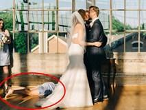Chia sẻ bức ảnh cưới sau 3 năm, anh chàng không ngờ nhận được cả trăm ngàn lượt like