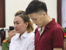 Lời cuối tại tòa của bố và mẹ kế bạo hành con trai rạn sọ não: Hãy chăm sóc con nhiều hơn, đừng vấp phải tội lỗi như bị cáo