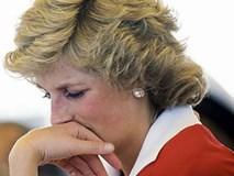 Sự thật khủng khiếp lần đầu được hé lộ về bức ảnh Công nương Diana khóc nức nở tại sân bay sau khi tiễn Thái tử Charles đi công tác
