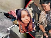 Cô gái mất tích nhiều ngày, thi thể được phát hiện chôn dưới nền xi măng trong phòng ngủ vạch trần danh tính kẻ sát nhân