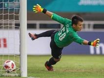 U23 UAE đã hóa giải 'chiêu lạ' của Bùi Tiến Dũng thế nào?