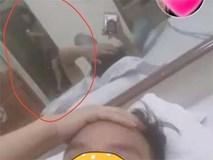 Gọi điện video cho chồng đi làm xa, vợ trẻ bất ngờ phát hiện bị 'cắm sừng' nhờ tấm gương trong nhà nghỉ