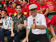 U23 Việt Nam thua cuộc và phản ứng của loạt sao Việt