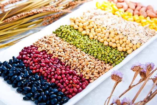 10 thực phẩm tốt cho phổi: Người Việt thường ăn 4 loại đầu tiên, ít ai biết cái số 5-3