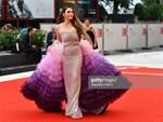 Bị đuổi khỏi thảm đỏ Cannes, cung nữ của Cao Quý Phi trong Diên Hi Công Lược vẫn chây lì tạo dáng-5