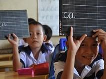 Tiếng Việt Công nghệ Giáo dục: Vì sao 3 chữ c/k/q đều đọc là