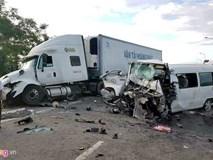 Hai ngày nghỉ lễ, 32 người chết vì tai nạn giao thông