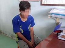 Bắt khẩn cấp nghi phạm 15 tuổi gây 2 án hiếp dâm