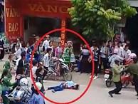 Sự thật về thông tin 'xô xát gây chết người do... bắt vợ ở Sơn La'