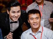 MC Nguyên Khang: 'Thầy Seo thân thiện, Bùi Tiến Dũng cực thông minh'