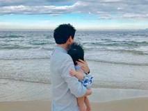 Hoa hậu Đặng Thu Thảo đăng ảnh con gái nhưng vô tình lại để lộ đặc điểm thú vị này của cô bé