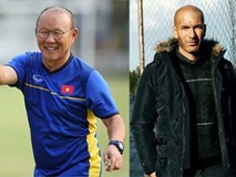 Những nhà cầm quân 'hói đầu'nổi tiếng trong lịch sử bóng đá