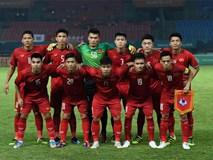 Hé lộ số tiền thưởng Olympic Việt Nam nhận được sau ASIAD 2018