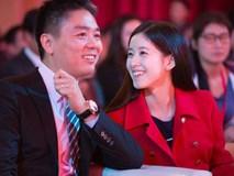 Chồng tỷ phú USD của 'hot girl trà sữa' Trung Quốc bị bắt ở Mỹ vì án tình dục