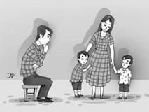 """Chỉ vì không giống bố, đứa trẻ phải sống trong """"địa ngục trần gian"""" gần 20 năm"""
