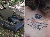 Nga: Phát hiện thi thể khỏa thân của 2 cô gái trong 2 chiếc vali đen trong vòng 1 tháng, nghi ngờ có thể là sát nhân hàng loạt
