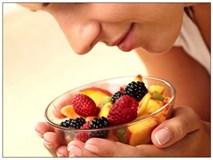 Điều gì sẽ xảy ra nếu bạn ăn hoa quả vào mỗi buổi sáng?