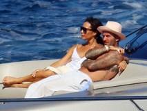 Nhìn vợ chồng Beckham