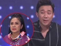 Bị Trấn Thành 'dìm hàng' và đây là cách trả đũa của 'chị đại' Việt Trinh