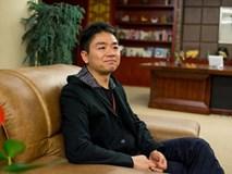 'Ông trùm' JD.com bị bắt ở Mỹ, thần tượng của người Trung Quốc sụp đổ